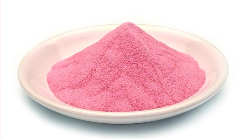 Lợi ích của bột Dâu Tây Ấn Độ với việc làm đẹp