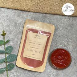 Bột cà chua Thực Thảo dùng làm, sốt trong ăn uống