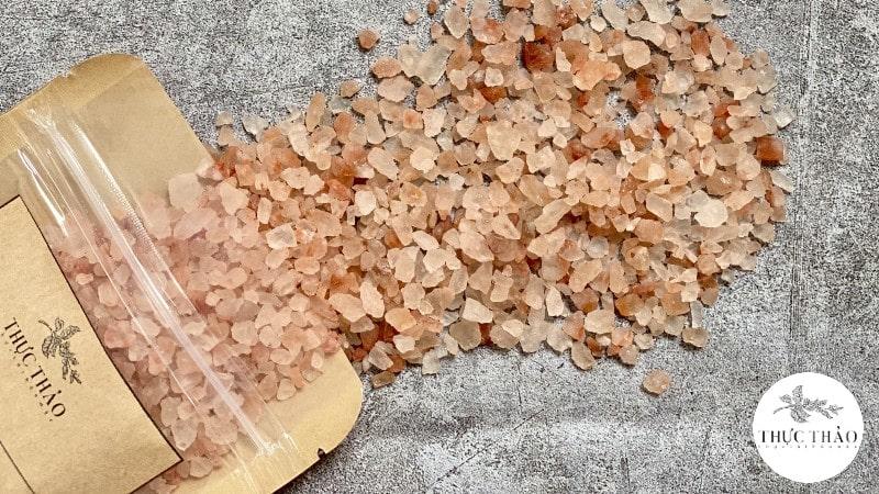 Tại Thực Thảo có hơn 200 loại sản phẩm bột thiên nhiên và dược liệu dùng được nhiều mục đích