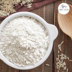 Bột gạo làm bánh Thực Thảo