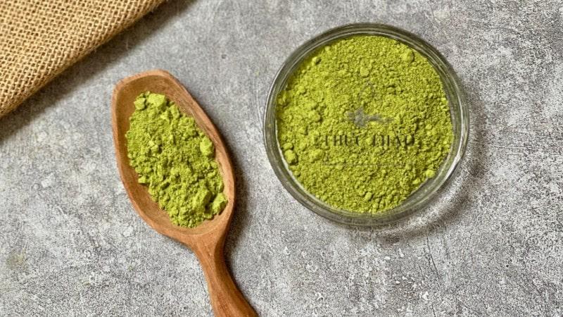 Đến Thực Thảo tìm mua nhiều loại bột thiên nhiên dùng làm đẹp hoặc sử dụng trong ăn uống