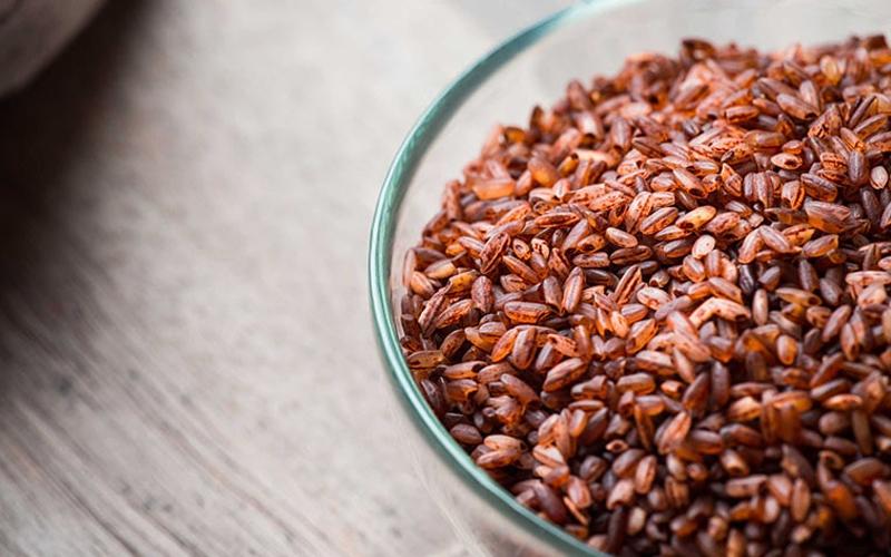Mặt nạ bột gạo lứt có tác dụng gì cho da