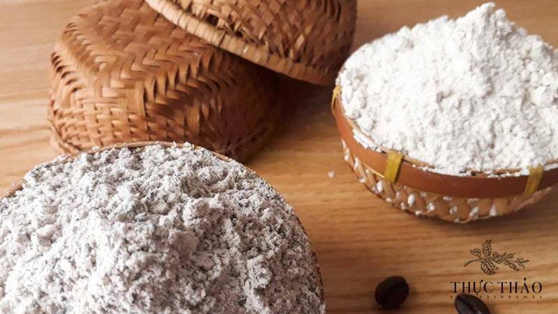 Hai nguyên liệu chính gây hot về khả năng dưỡng ẩm, làm trắng mịn da