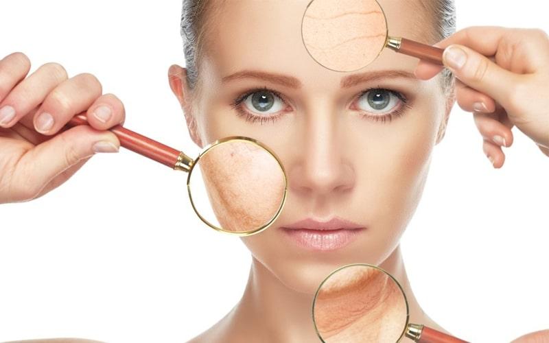 Collagen có lợi cho da như thế nào