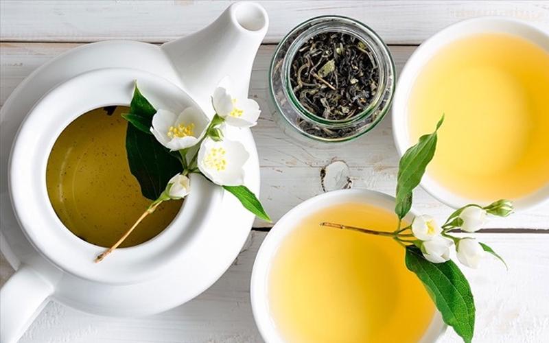 Công dụng trà nhài đối với sức khỏe con người