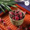 Nụ hoa hồng Tây Tạng