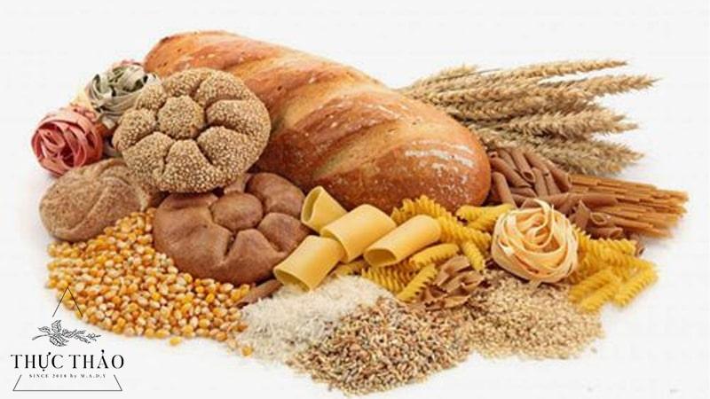 Tinh bột khoai mì ứng dụng nhiều trong ngành công nghiệp thực phẩm