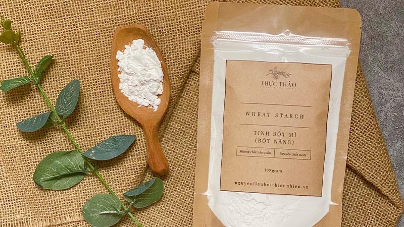 Đến Thực Thảo để tìm mua nhiều loại bột thiên nhiên nguyên chất
