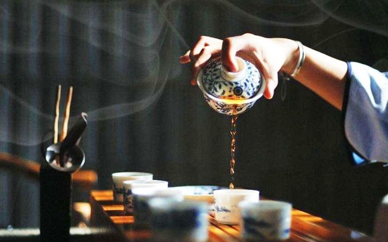 Văn hóa uống trà của người Việt xưa và nay