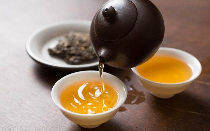 7 Lưu ý khi uống trà xanh