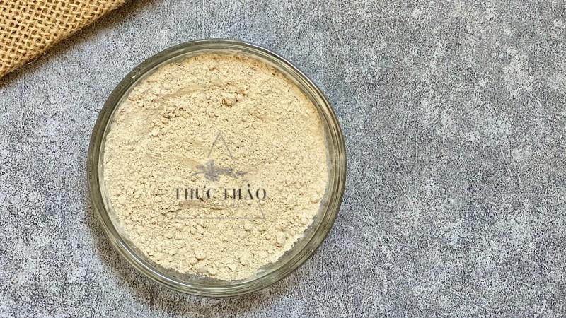 Thực Thảo địa chỉ cung cấp bột từ hạt 100% nguyên chất, sử dụng trong thực phẩm
