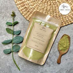 Bột hương thảo dùng trong ăn uống, xông mặt, kháng viêm, ngừa mụn
