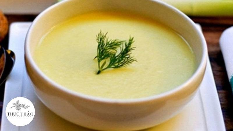 Sử dụng bột từ trứng cho nhiều món ăn và ngành công nghiệp thực phẩm