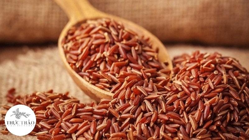 Gạo lứt là thực phẩm vàng cho sức khỏe của mọi thế hệ