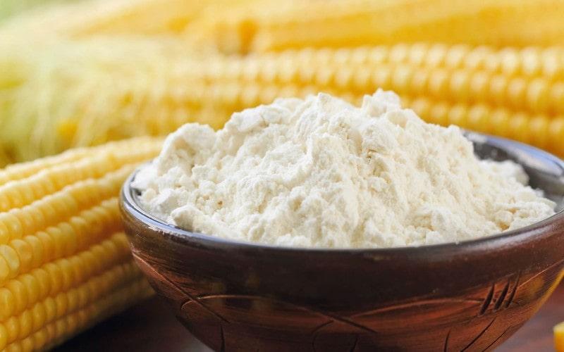 So sánh sự giống và khác nhau giữa bột bắp và tinh bột bắp